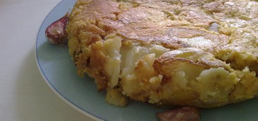 Flickr tortilla de papa receta fácil