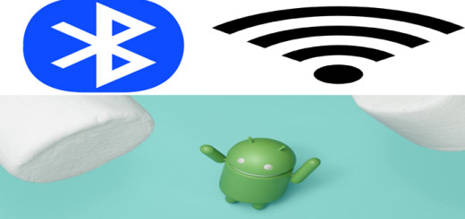 Android compartir internet