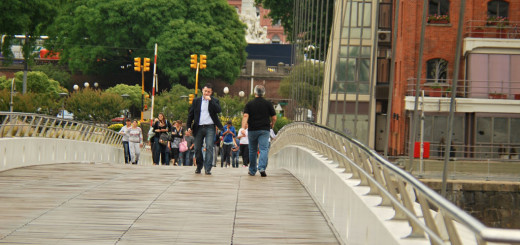 Cruzar la calle (CC) ABT