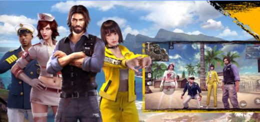 juego free fire