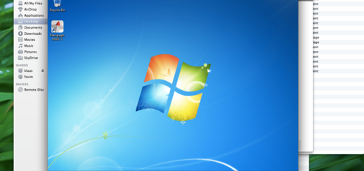 Windows Bootcamp Mac