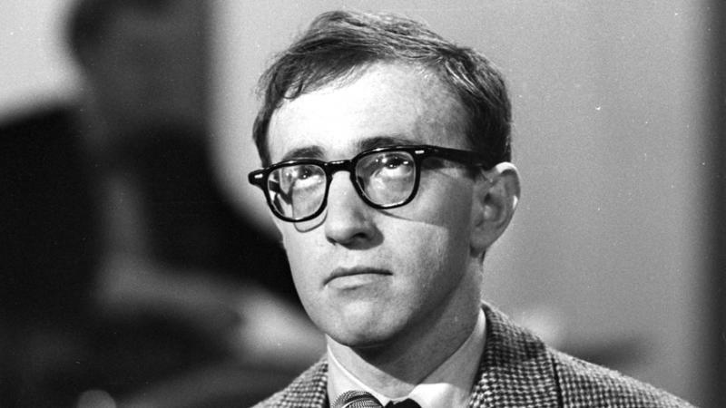 10 Frases De Woody Allen Instrucciones Para